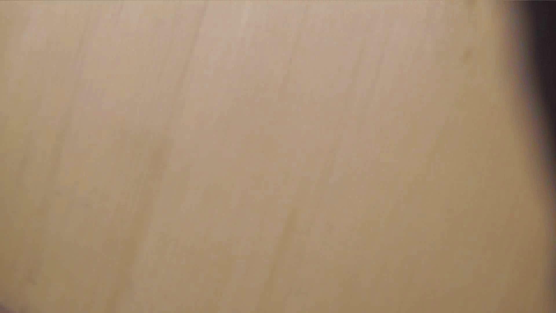 阿国ちゃんの「和式洋式七変化」No.18 iBO(フタコブ) 洗面所着替え   和式  83連発 41