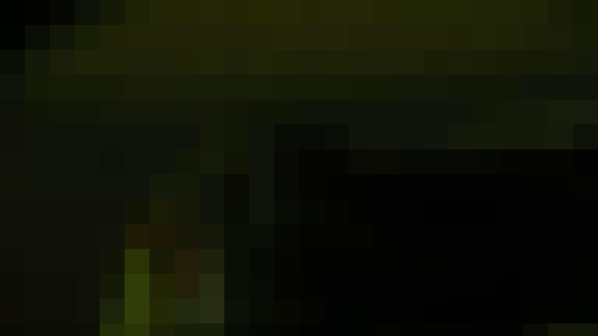 阿国ちゃんの「和式洋式七変化」No.18 iBO(フタコブ) 洗面所着替え   和式  83連発 68