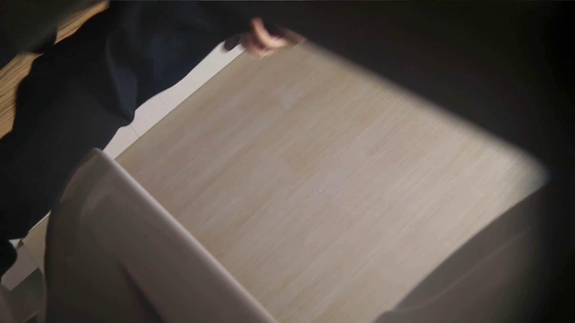 阿国ちゃんの「和式洋式七変化」No.18 iBO(フタコブ) 洗面所着替え   和式  83連発 78