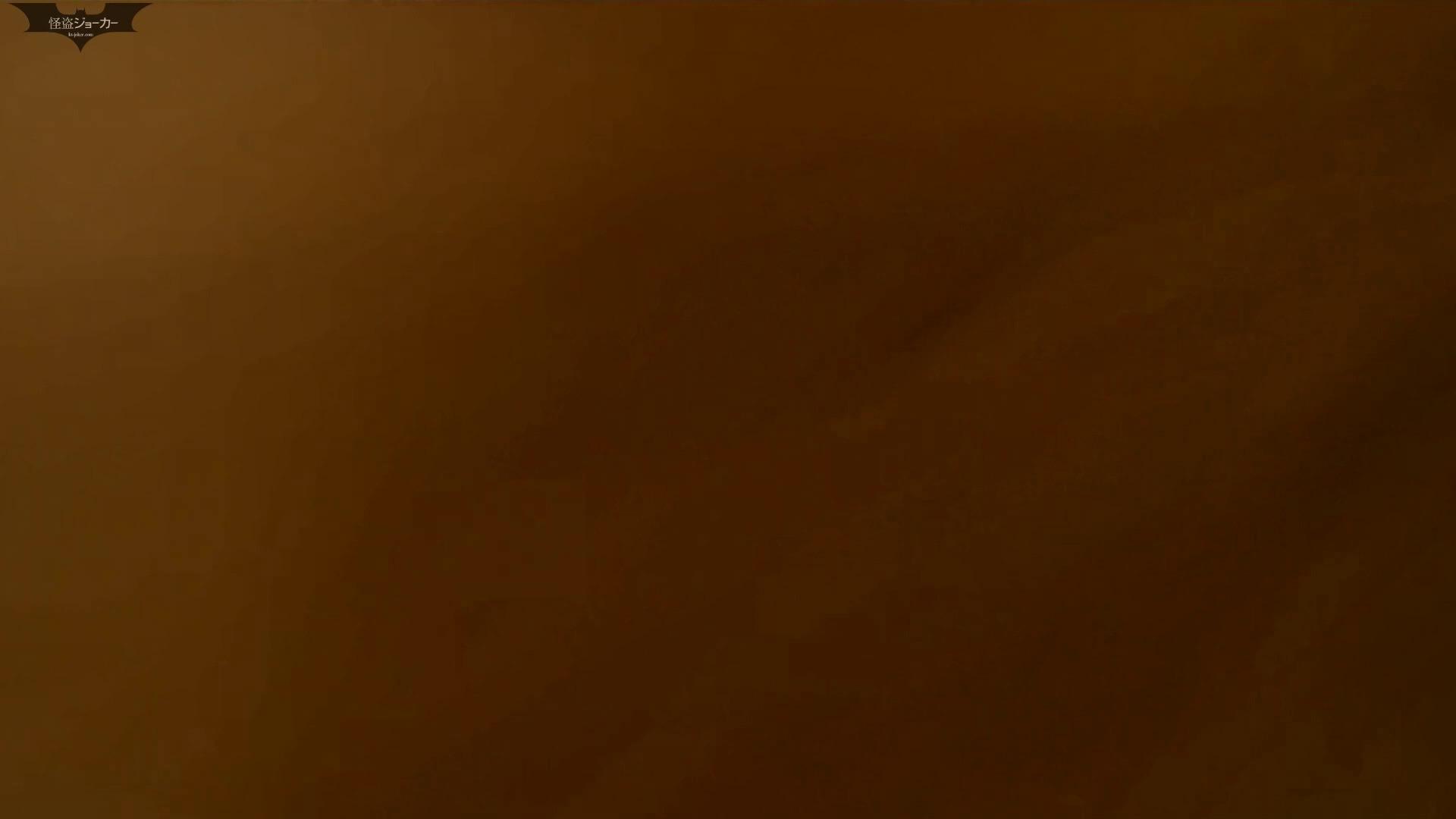 阿国ちゃんの和式洋式七変化 Vol.25 ん?突起物が・・・。 OL | 洗面所着替え  64連発 4