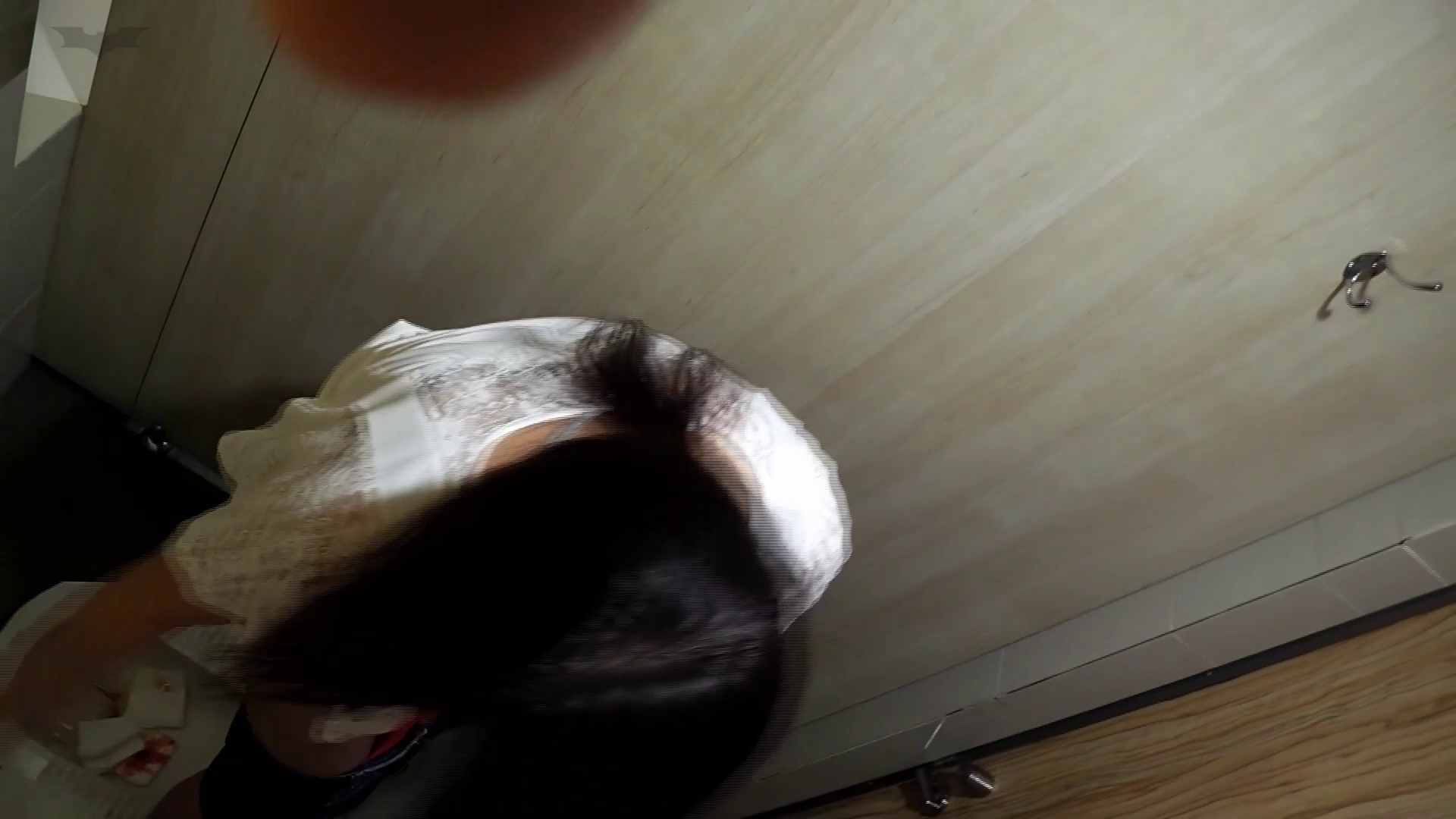 盗撮おまんこ 和式洋式七変化 Vol.29半年ぶりの再会!ここしか見れない中腰特別アンクル。 怪盗ジョーカー
