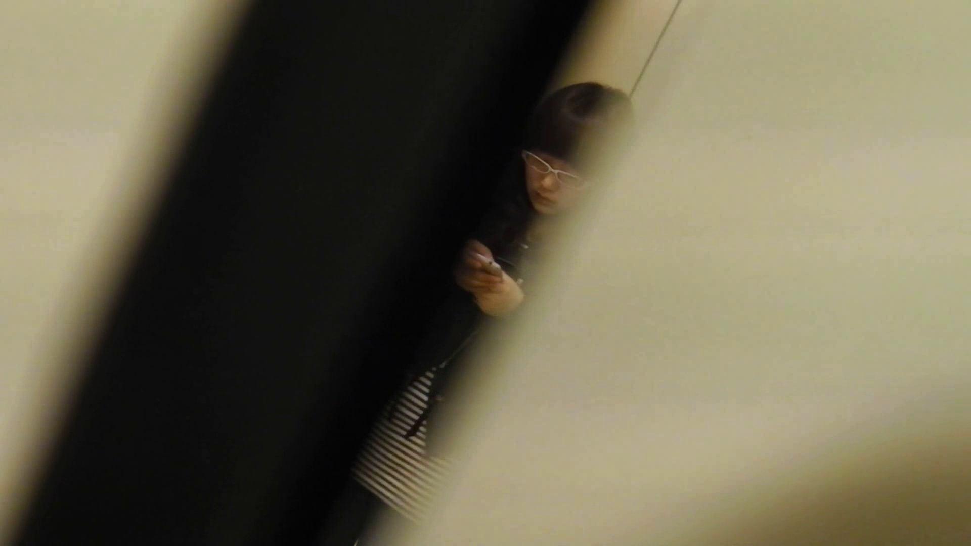 世界の射窓から Nol.23 洗面所着替え | OL  48連発 12