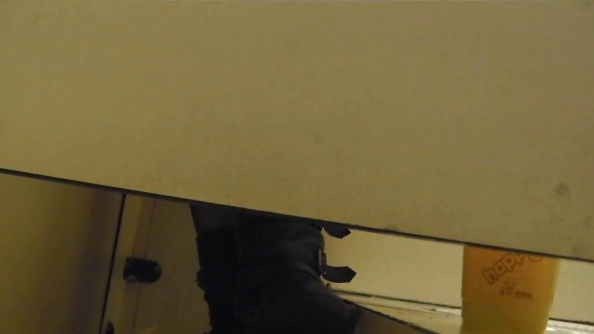 世界の射窓から Nol.23 洗面所着替え | OL  48連発 36