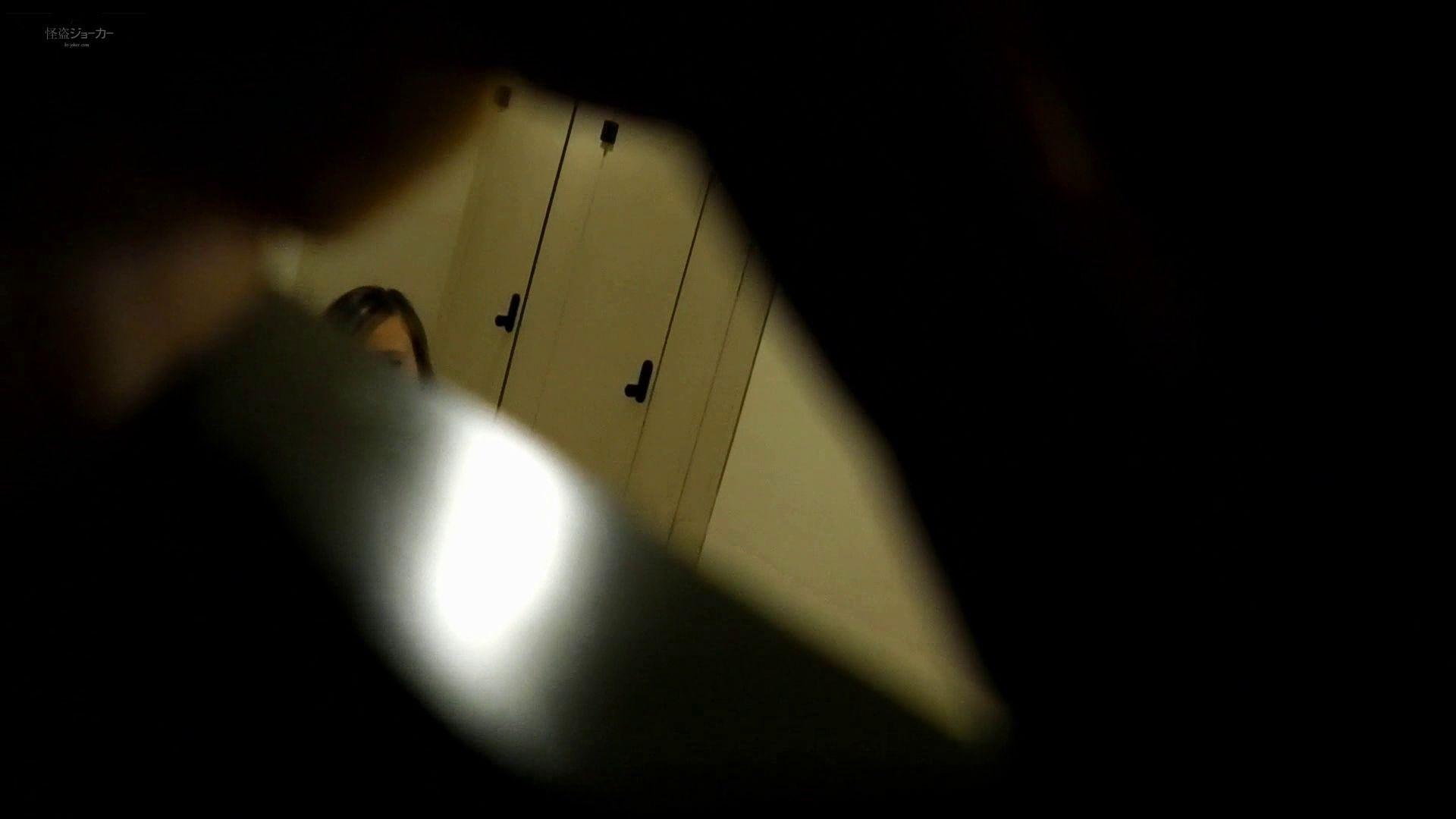新世界の射窓 No64日本ギャル登場か?ハイヒール大特集! 洗面所着替え   ギャル・コレクション  95連発 40