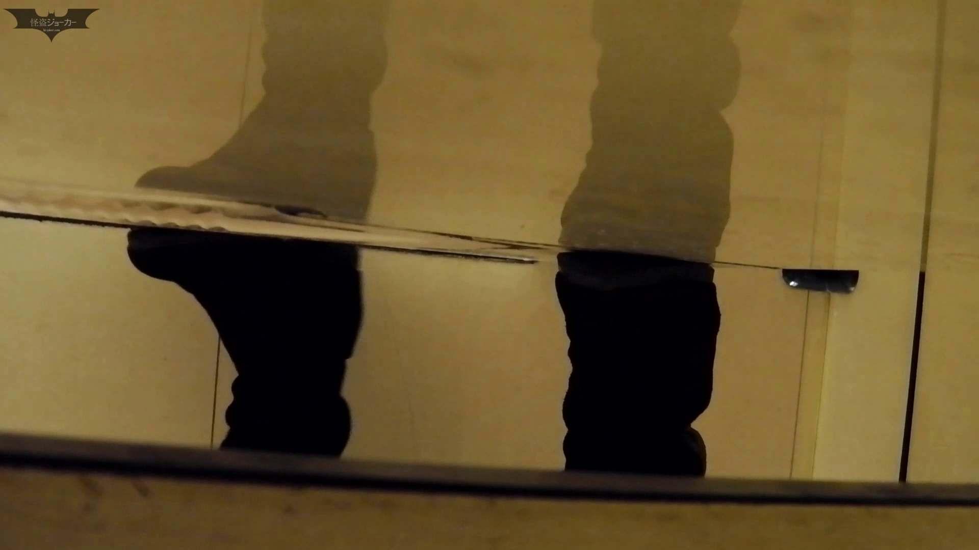 新世界の射窓 No64日本ギャル登場か?ハイヒール大特集! 洗面所着替え   ギャル・コレクション  95連発 49