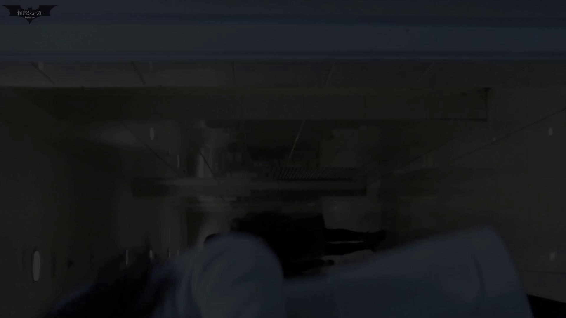 新世界の射窓 No64日本ギャル登場か?ハイヒール大特集! 洗面所着替え   ギャル・コレクション  95連発 92