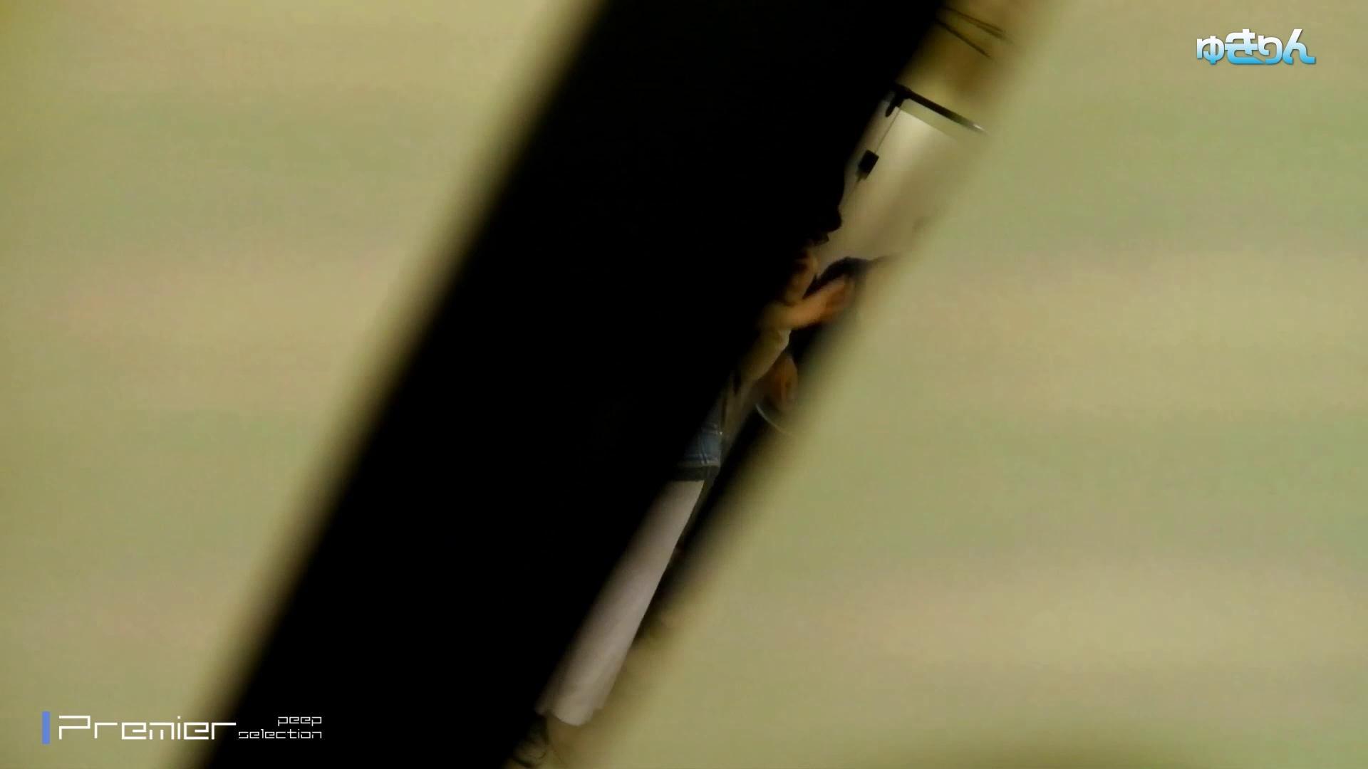 新世界の射窓 No88 必見スニーカーで壁を超える長身!!美女3人 美女達のヌード   洗面所着替え  51連発 10