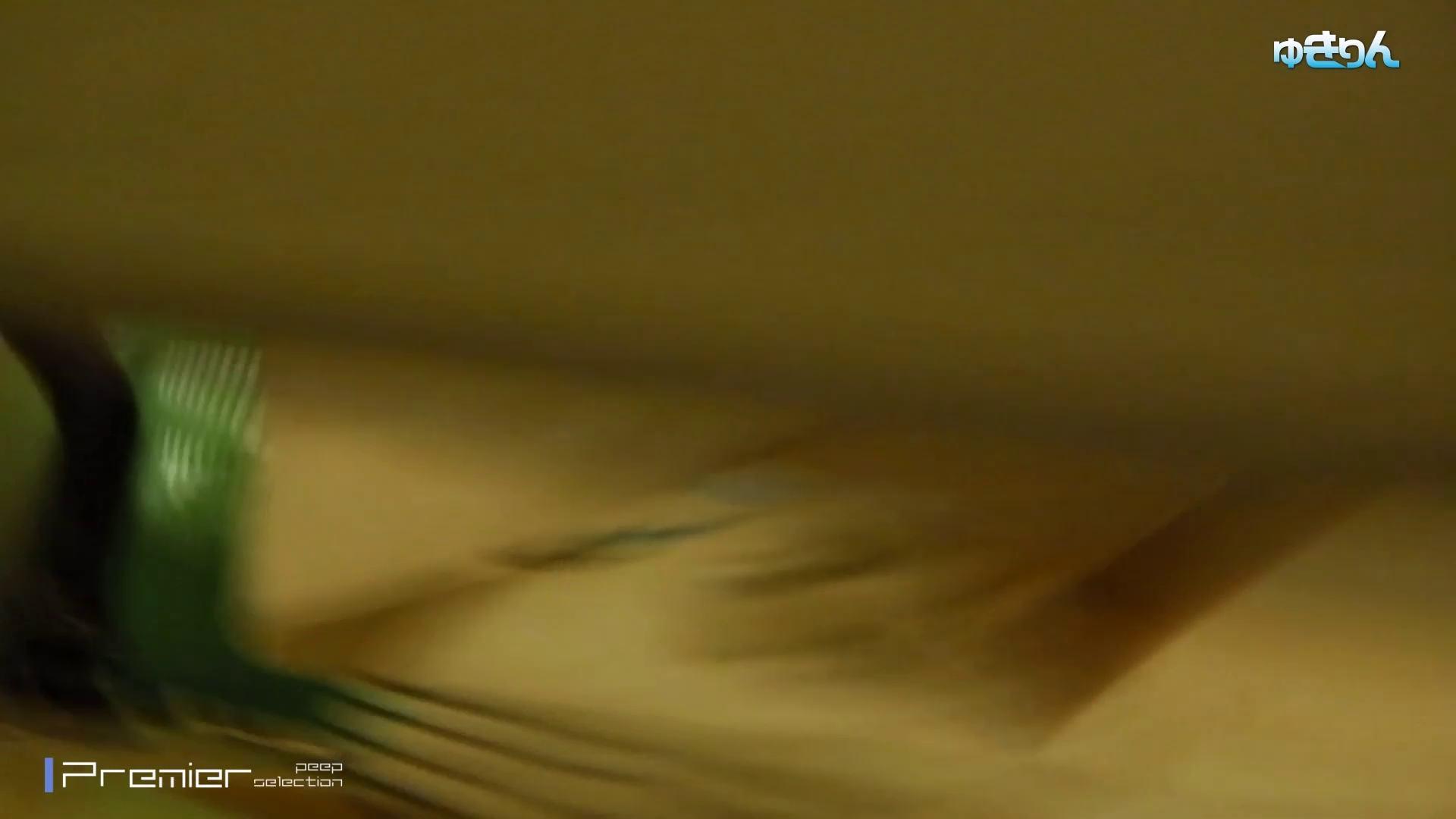 新世界の射窓 No88 必見スニーカーで壁を超える長身!!美女3人 美女達のヌード   洗面所着替え  51連発 27