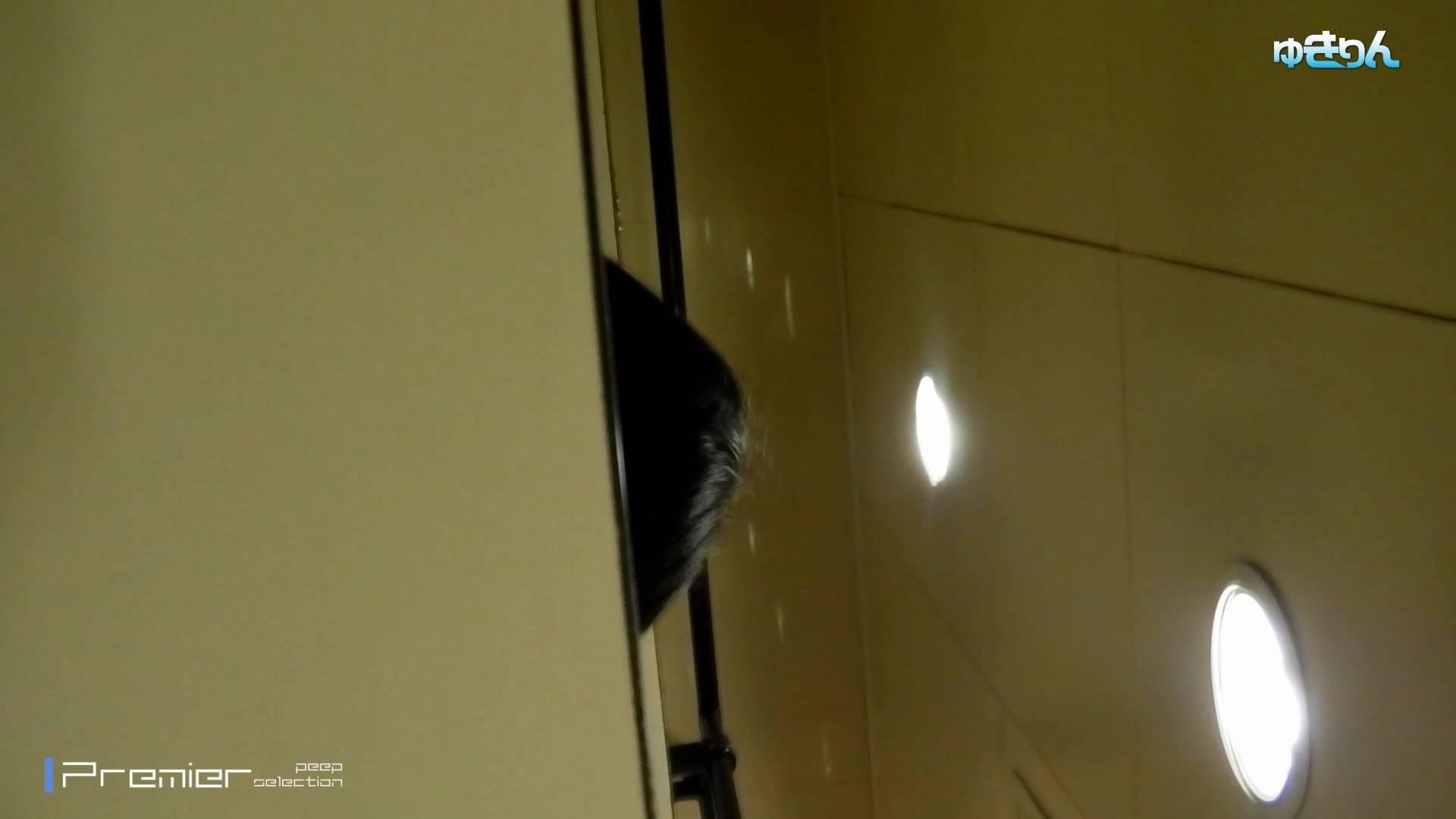 新世界の射窓 No88 必見スニーカーで壁を超える長身!!美女3人 美女達のヌード   洗面所着替え  51連発 34