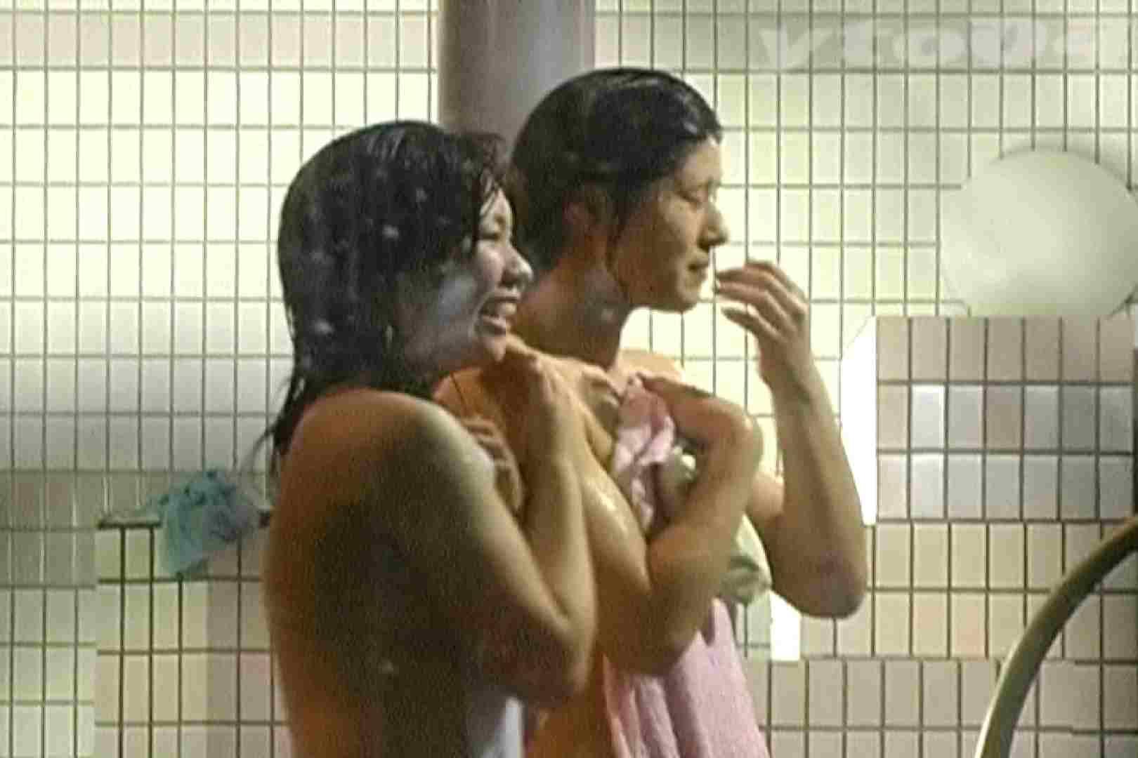 ▲復活限定▲合宿ホテル女風呂盗撮 Vol.26 盗撮エロすぎ   名作  85連発 5