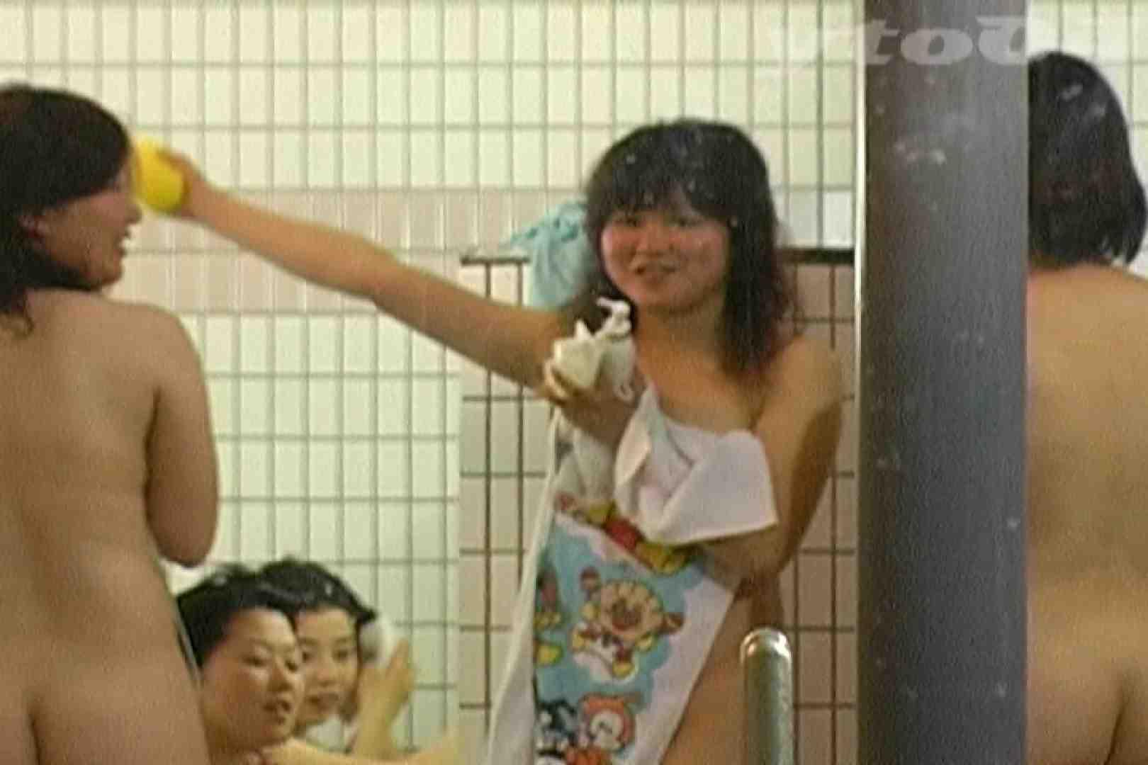 ▲復活限定▲合宿ホテル女風呂盗撮 Vol.26 盗撮エロすぎ   名作  85連発 60