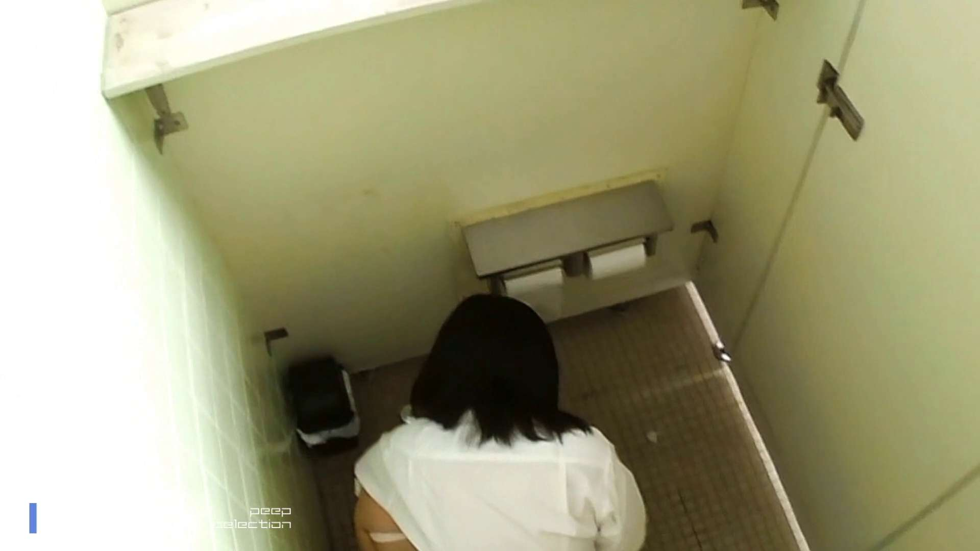 FHD激カワ!激やば! 復讐のトイレ盗撮 Vol.03 トイレ中 | 盗撮エロすぎ  78連発 62