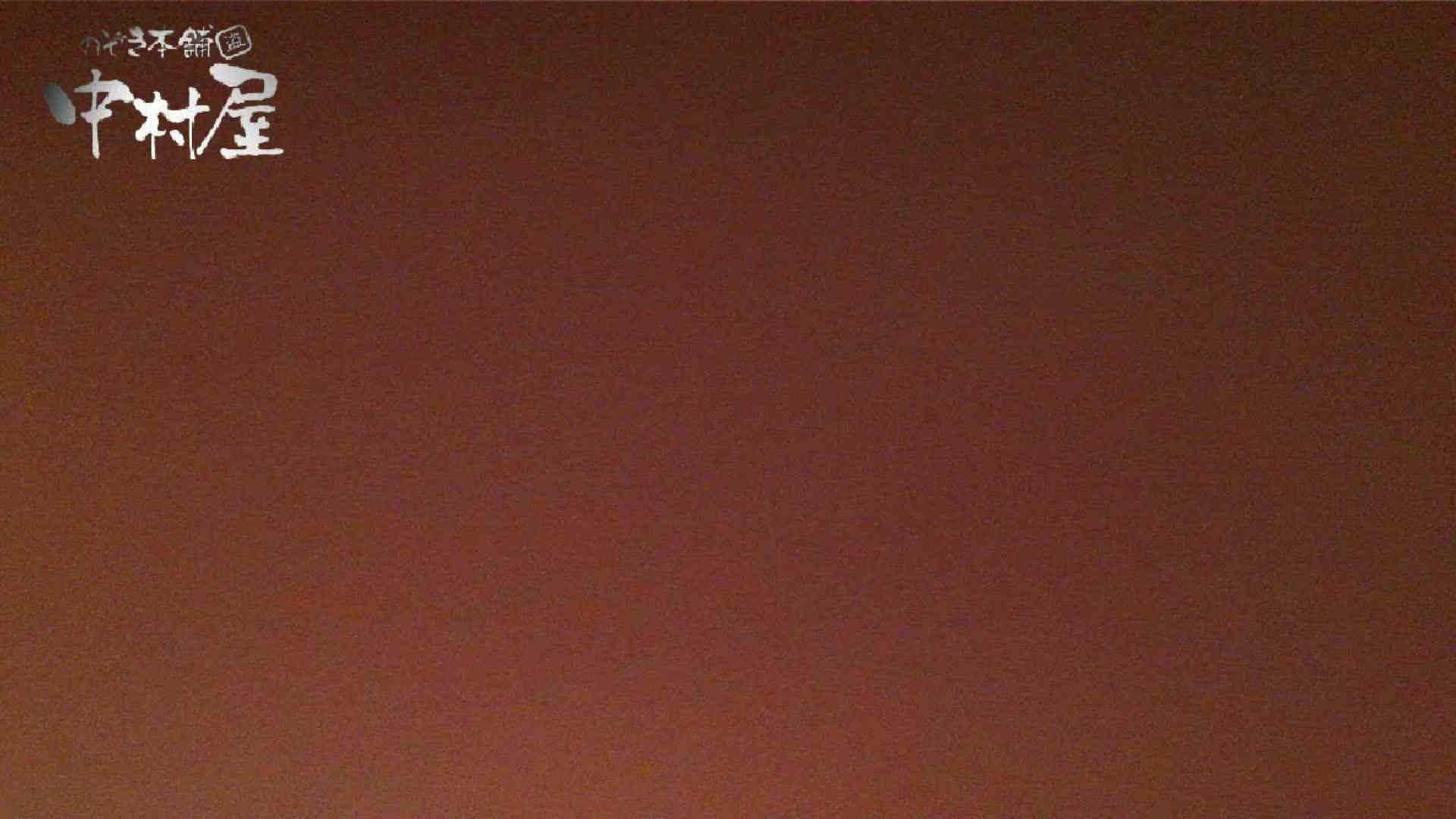 盗撮おまんこ vol.56 美人アパレル胸チラ&パンチラ メガネオネーサマの下着 のぞき本舗 中村屋