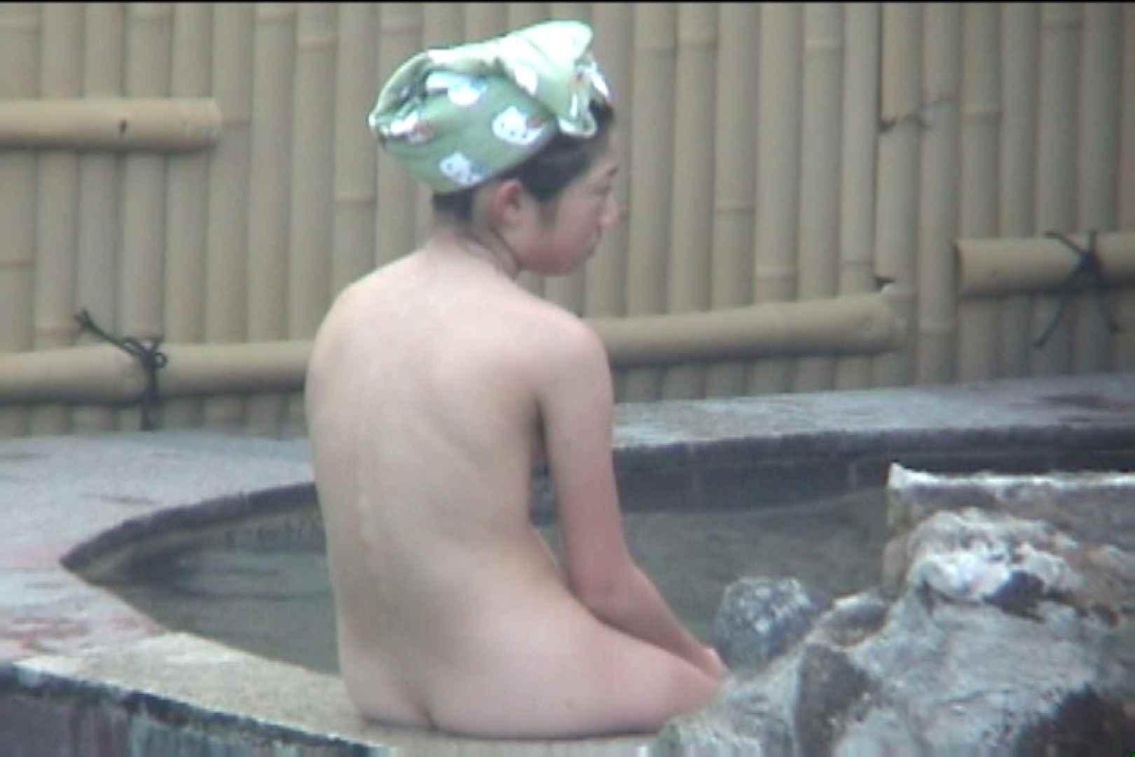盗撮おまんこ|Aquaな露天風呂Vol.96【VIP限定】|のぞき本舗 中村屋
