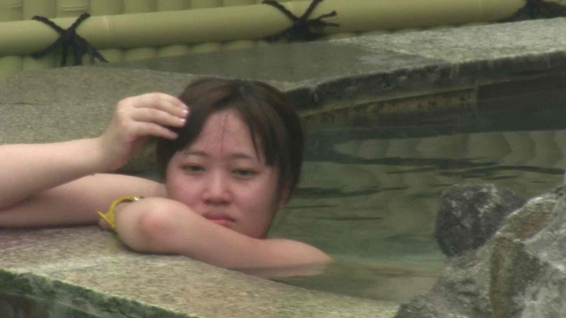 盗撮おまんこ Aquaな露天風呂Vol.162 のぞき本舗 中村屋