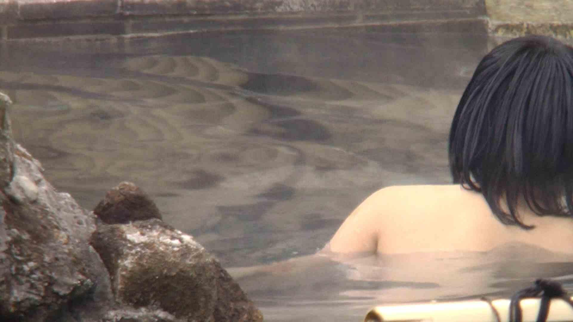 盗撮おまんこ|Aquaな露天風呂Vol.227|のぞき本舗 中村屋