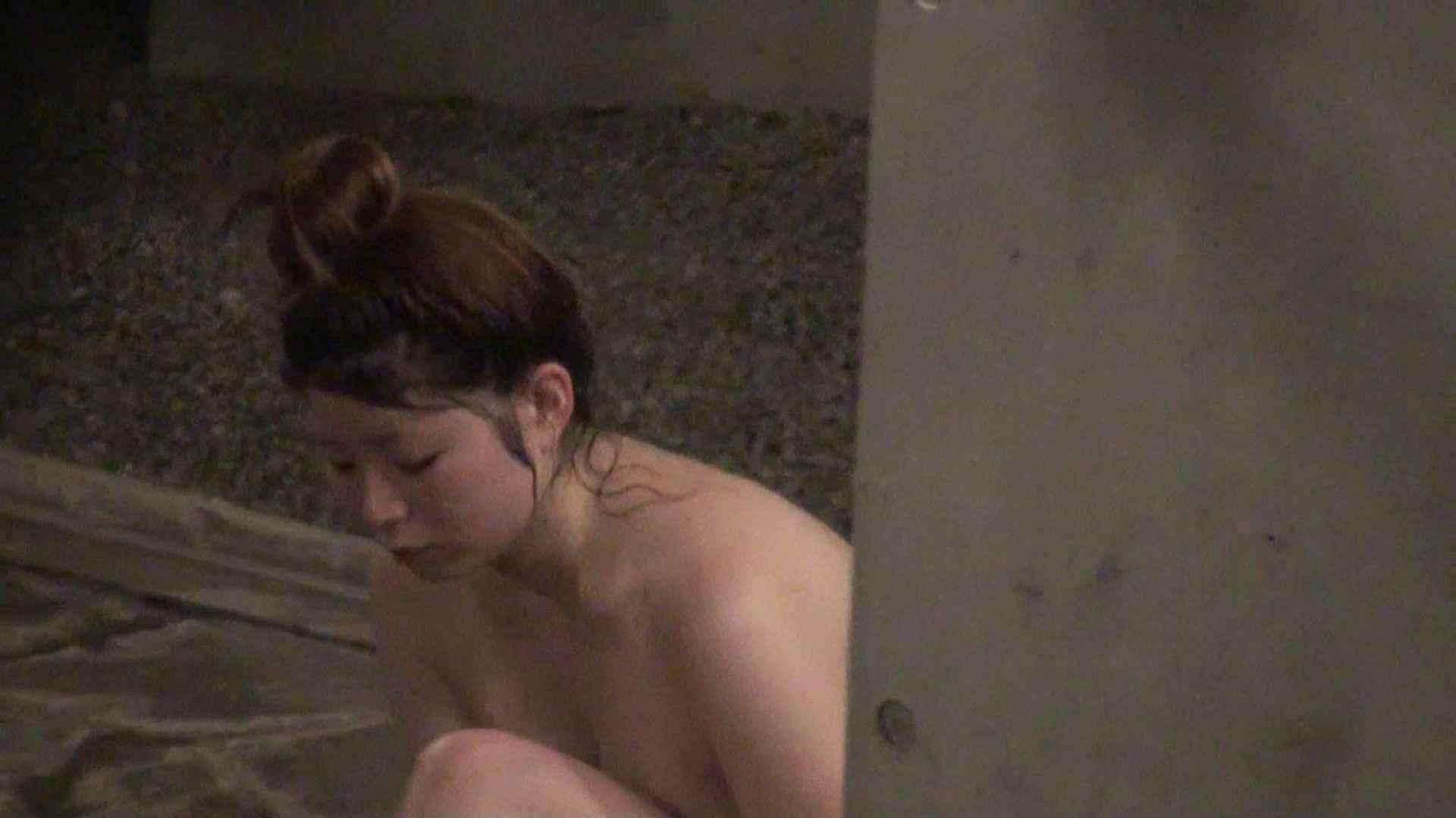 盗撮おまんこ Aquaな露天風呂Vol.321 のぞき本舗 中村屋