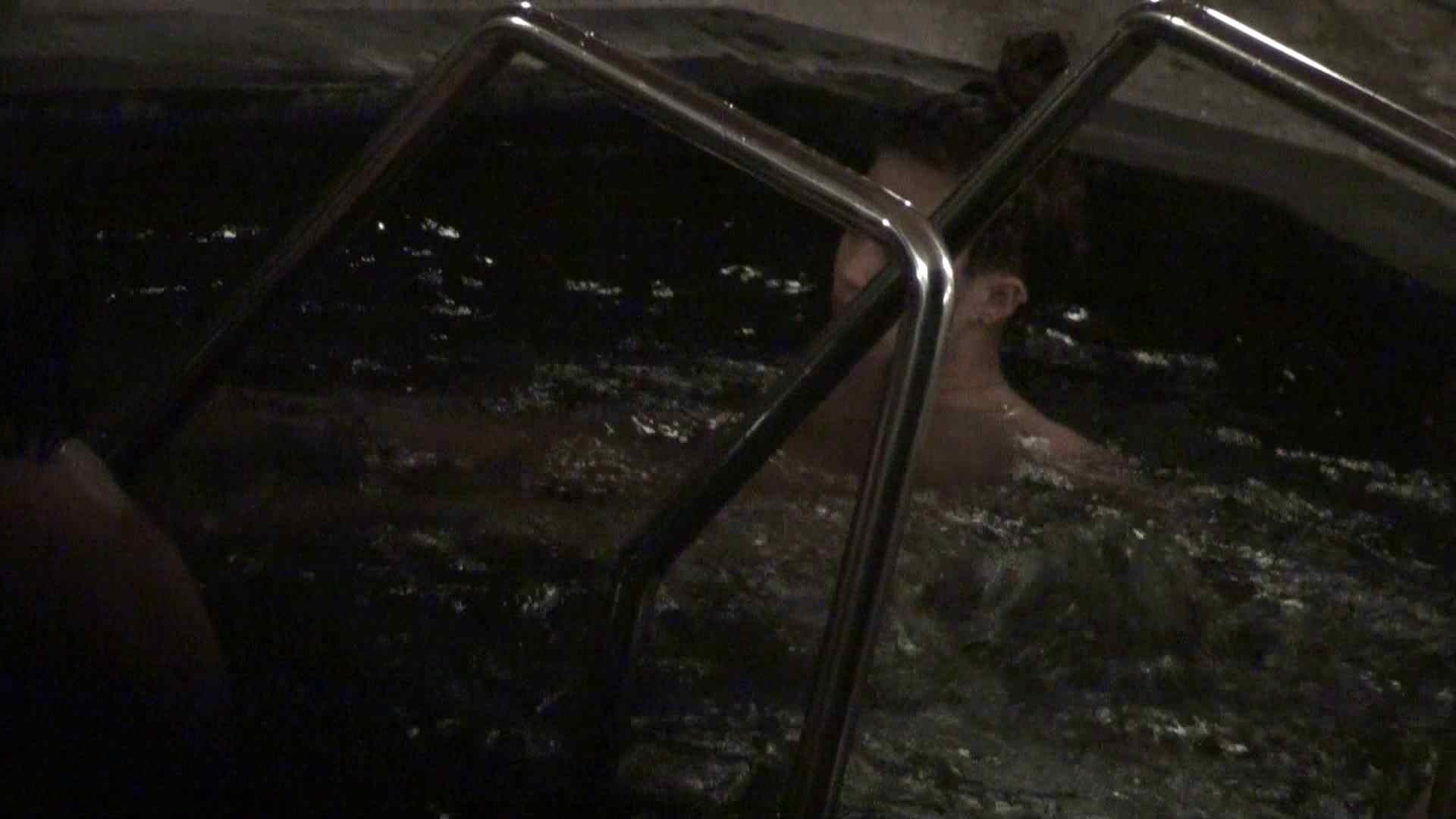 盗撮おまんこ|Aquaな露天風呂Vol.378|のぞき本舗 中村屋
