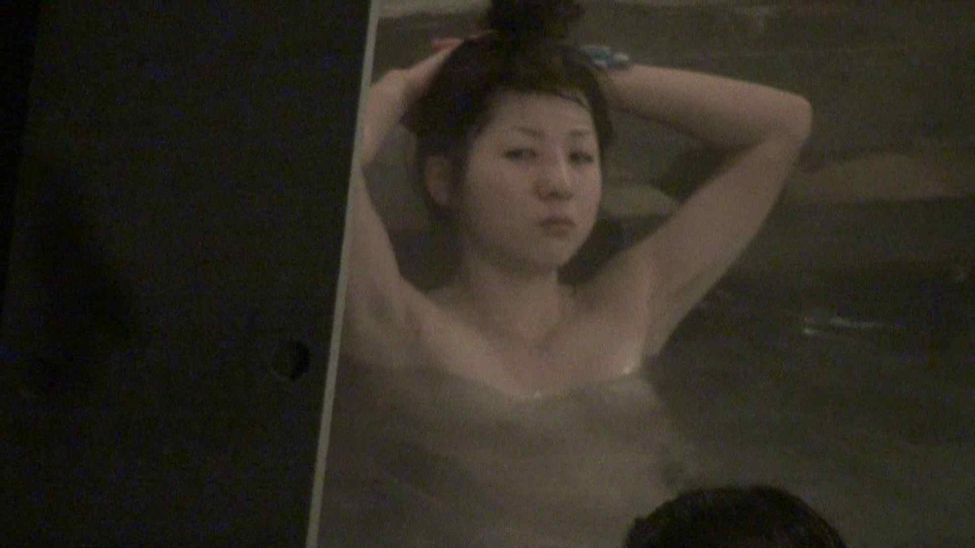盗撮おまんこ|Aquaな露天風呂Vol.440|のぞき本舗 中村屋