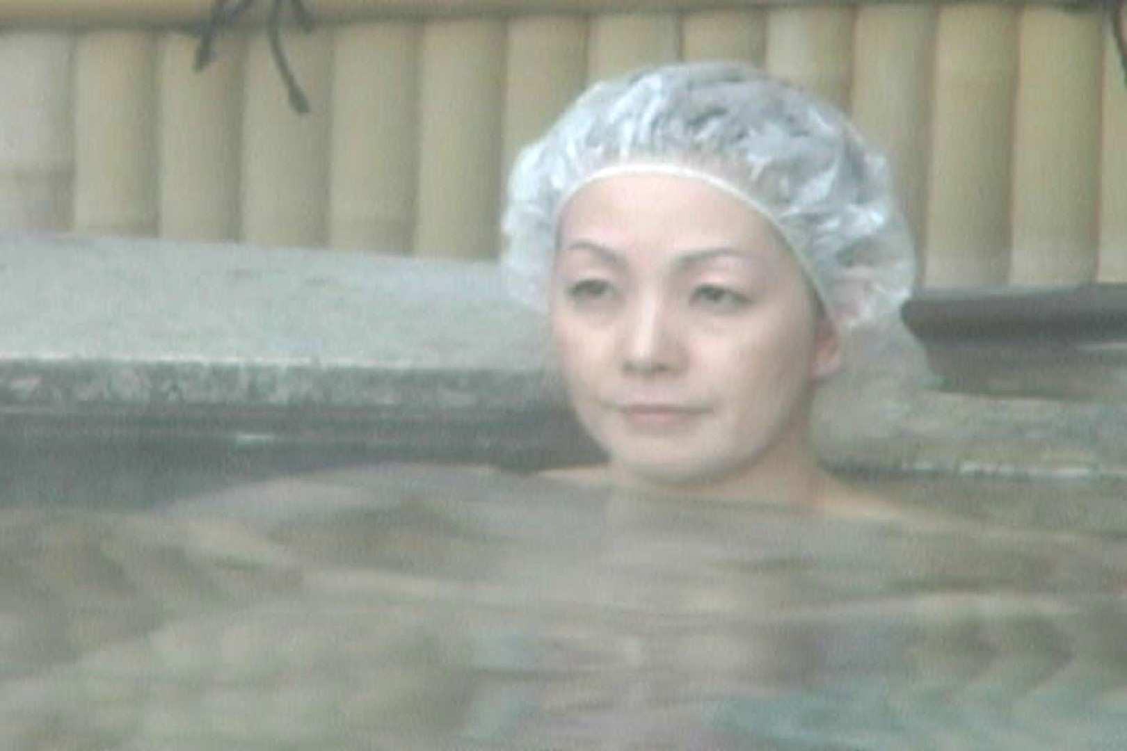 盗撮おまんこ Aquaな露天風呂Vol.592 のぞき本舗 中村屋
