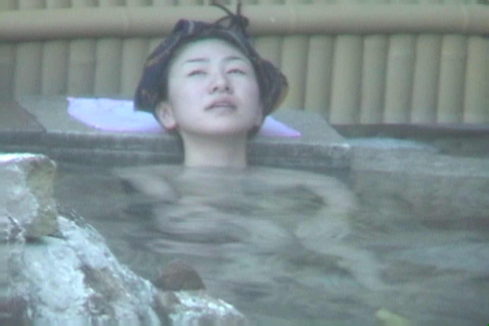 盗撮おまんこ|Aquaな露天風呂Vol.607|のぞき本舗 中村屋
