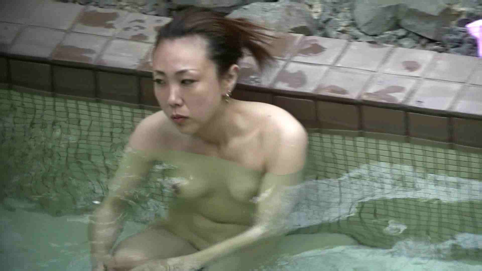 盗撮おまんこ|Aquaな露天風呂Vol.654|のぞき本舗 中村屋