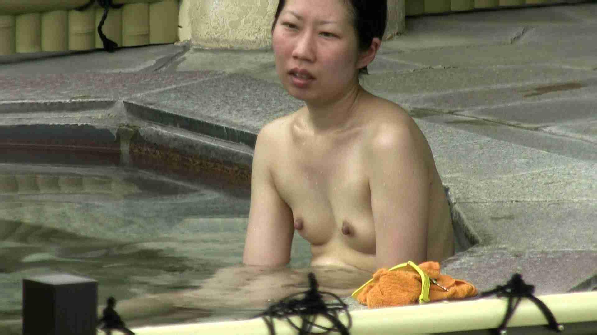 盗撮おまんこ Aquaな露天風呂Vol.662 のぞき本舗 中村屋