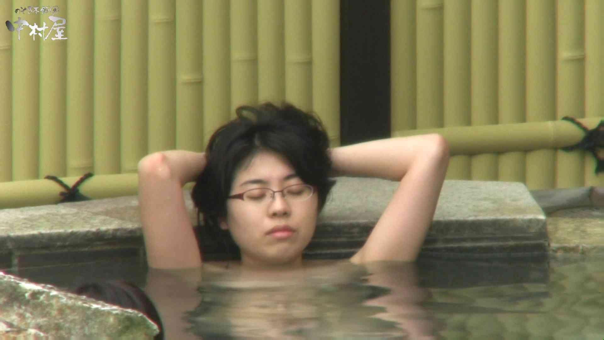 盗撮おまんこ Aquaな露天風呂Vol.947 のぞき本舗 中村屋