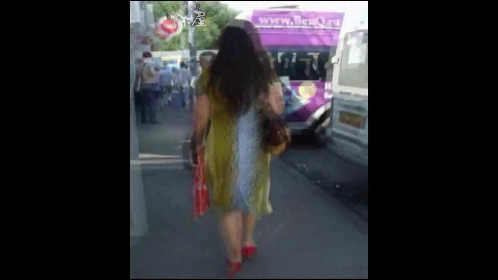 盗撮おまんこ|綺麗なモデルさんのスカート捲っちゃおう‼ vol10|のぞき本舗 中村屋