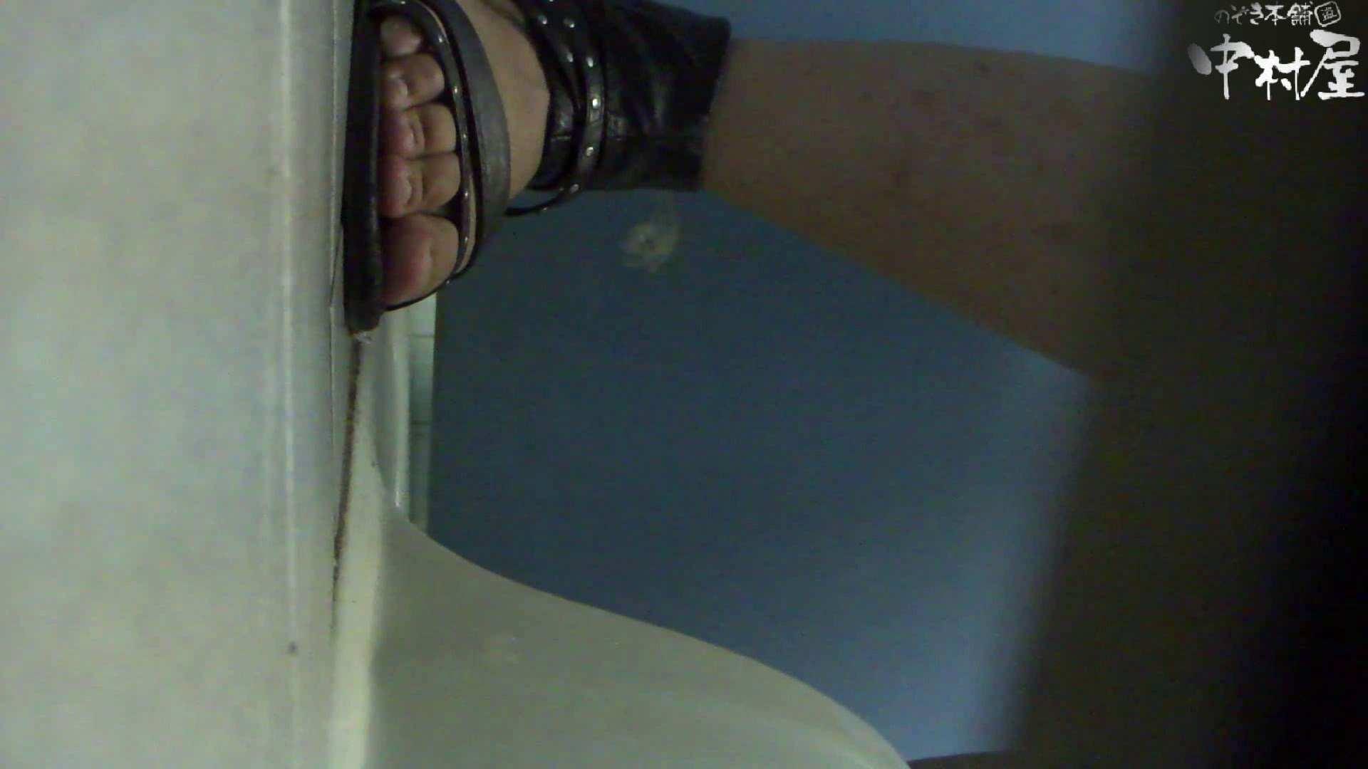 盗撮おまんこ GOD HAND ファッションショッピングセンター盗撮vol.07 のぞき本舗 中村屋