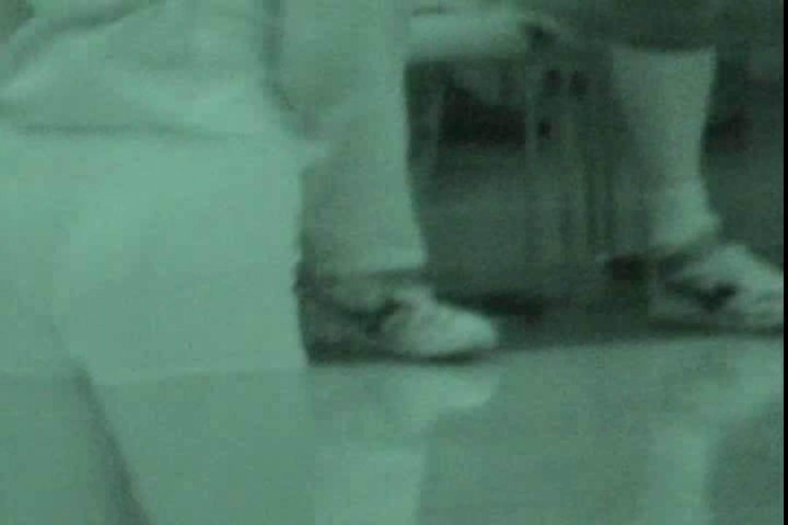 盗撮おまんこ 赤外線ムレスケバレー(汗) vol.04 のぞき本舗 中村屋