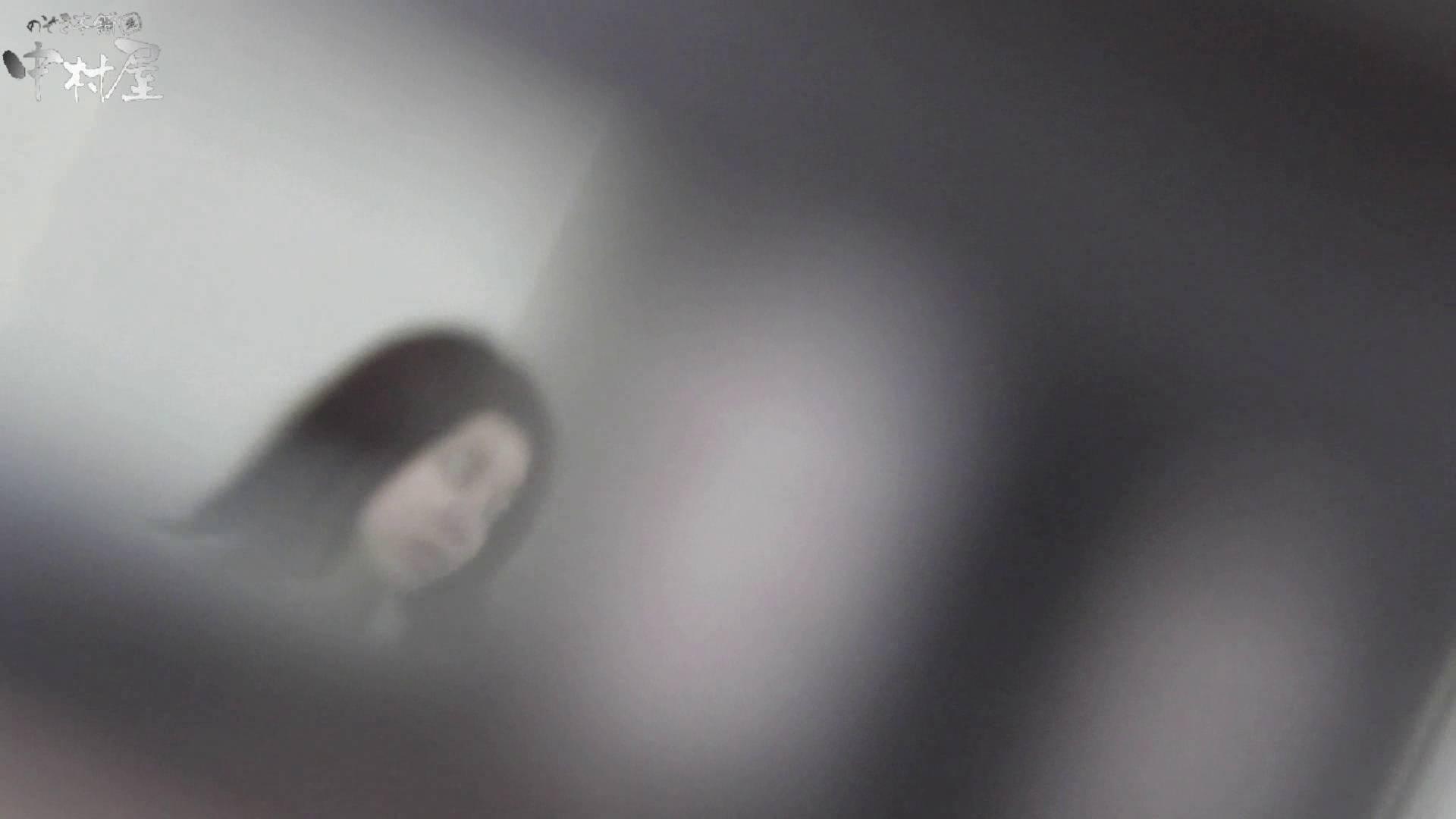 盗撮おまんこ vol.47 命がけ潜伏洗面所! 可愛い顔してケツ毛な件 のぞき本舗 中村屋