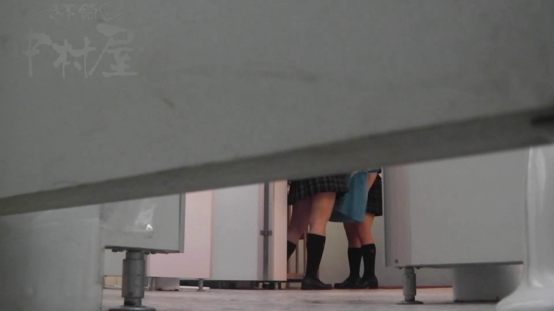 盗撮おまんこ|第三体育館 File011 神レベルのピチピチがやっと入室【期間限定配信】|のぞき本舗 中村屋