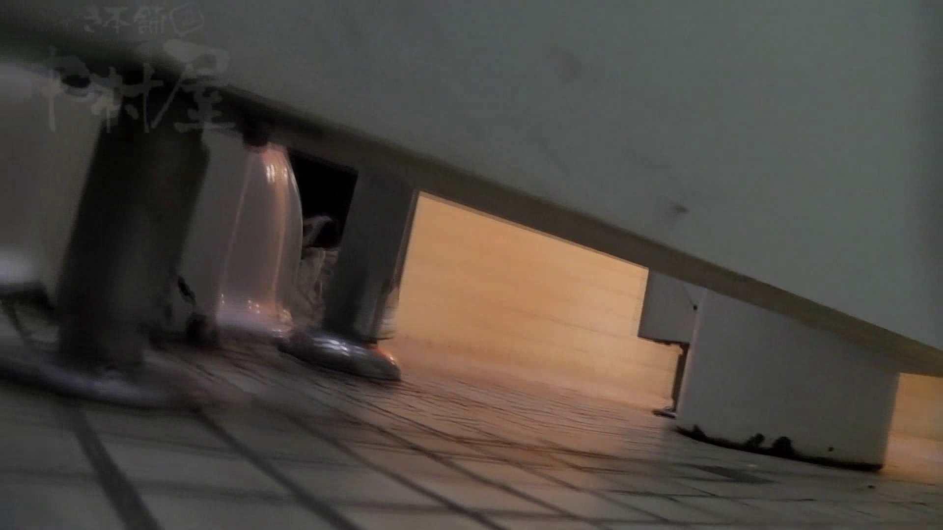 盗撮おまんこ|第三体育館潜入撮File025 生理初日のJD狩り|のぞき本舗 中村屋