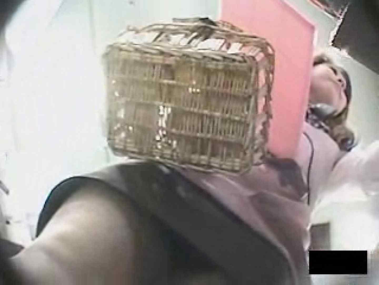 盗撮おまんこ ホッピーさんの突撃パンチラ(働く女性編) Vol.9 PKP のぞき本舗 中村屋