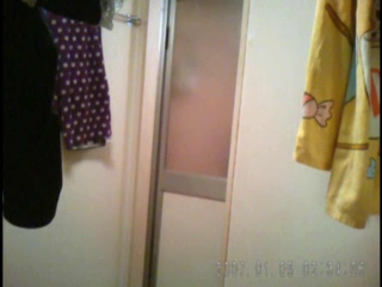 父親が自宅で嬢の入浴を4年間にわたって盗撮した映像が流出 盗撮エロすぎ | 脱衣所  47連発 8