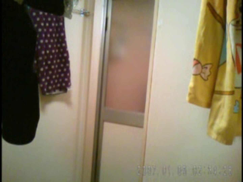 父親が自宅で嬢の入浴を4年間にわたって盗撮した映像が流出 盗撮エロすぎ | 脱衣所  47連発 10