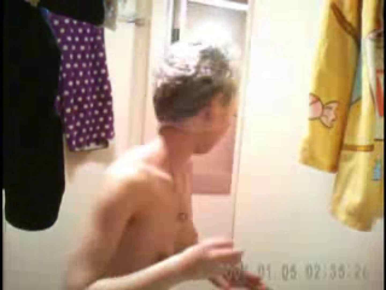 父親が自宅で嬢の入浴を4年間にわたって盗撮した映像が流出 盗撮エロすぎ | 脱衣所  47連発 12