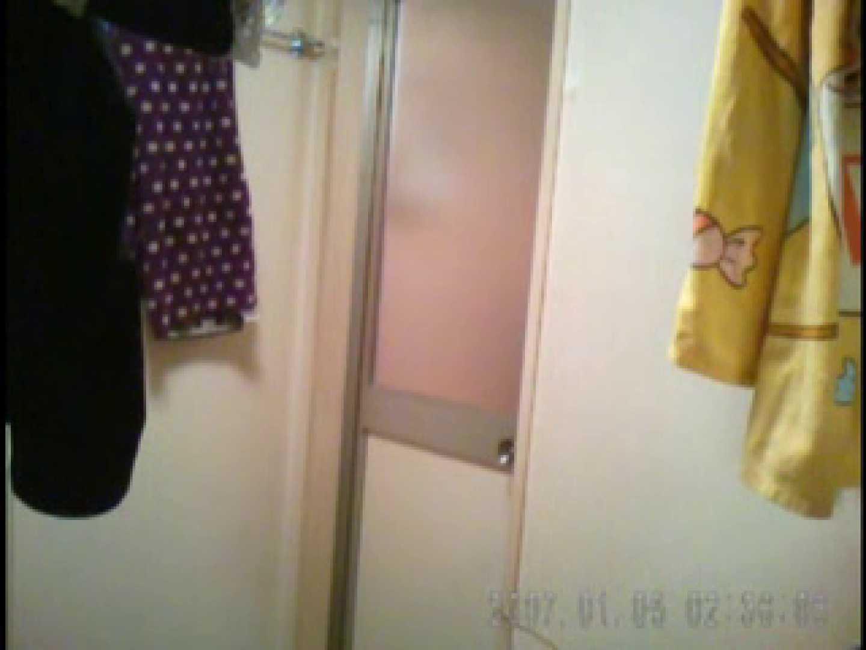父親が自宅で嬢の入浴を4年間にわたって盗撮した映像が流出 盗撮エロすぎ | 脱衣所  47連発 15