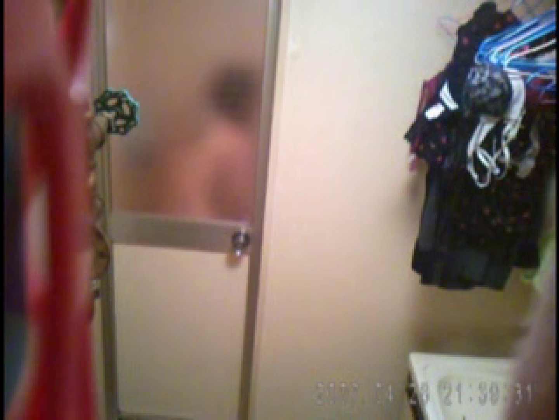 父親が自宅で嬢の入浴を4年間にわたって盗撮した映像が流出 盗撮エロすぎ | 脱衣所  47連発 27