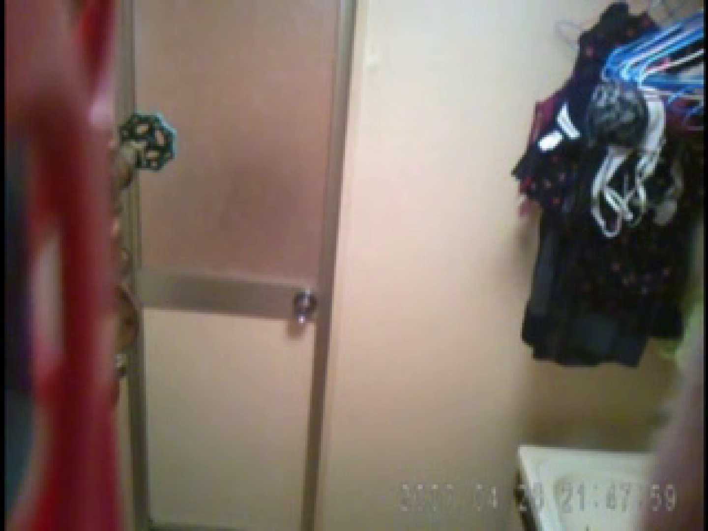 父親が自宅で嬢の入浴を4年間にわたって盗撮した映像が流出 盗撮エロすぎ | 脱衣所  47連発 34