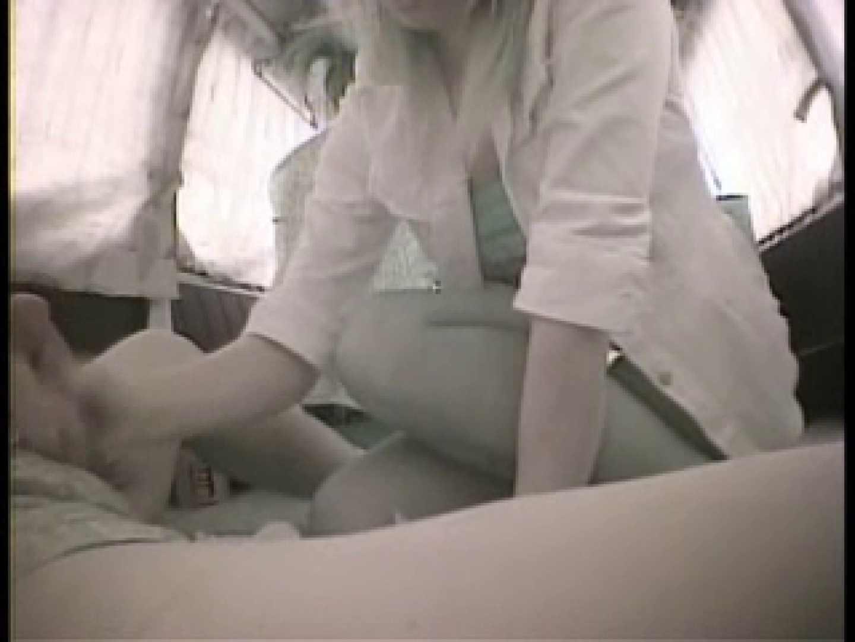 大学教授がワンボックスカーで援助しちゃいました。vol.11 マンコ特集   車  71連発 23
