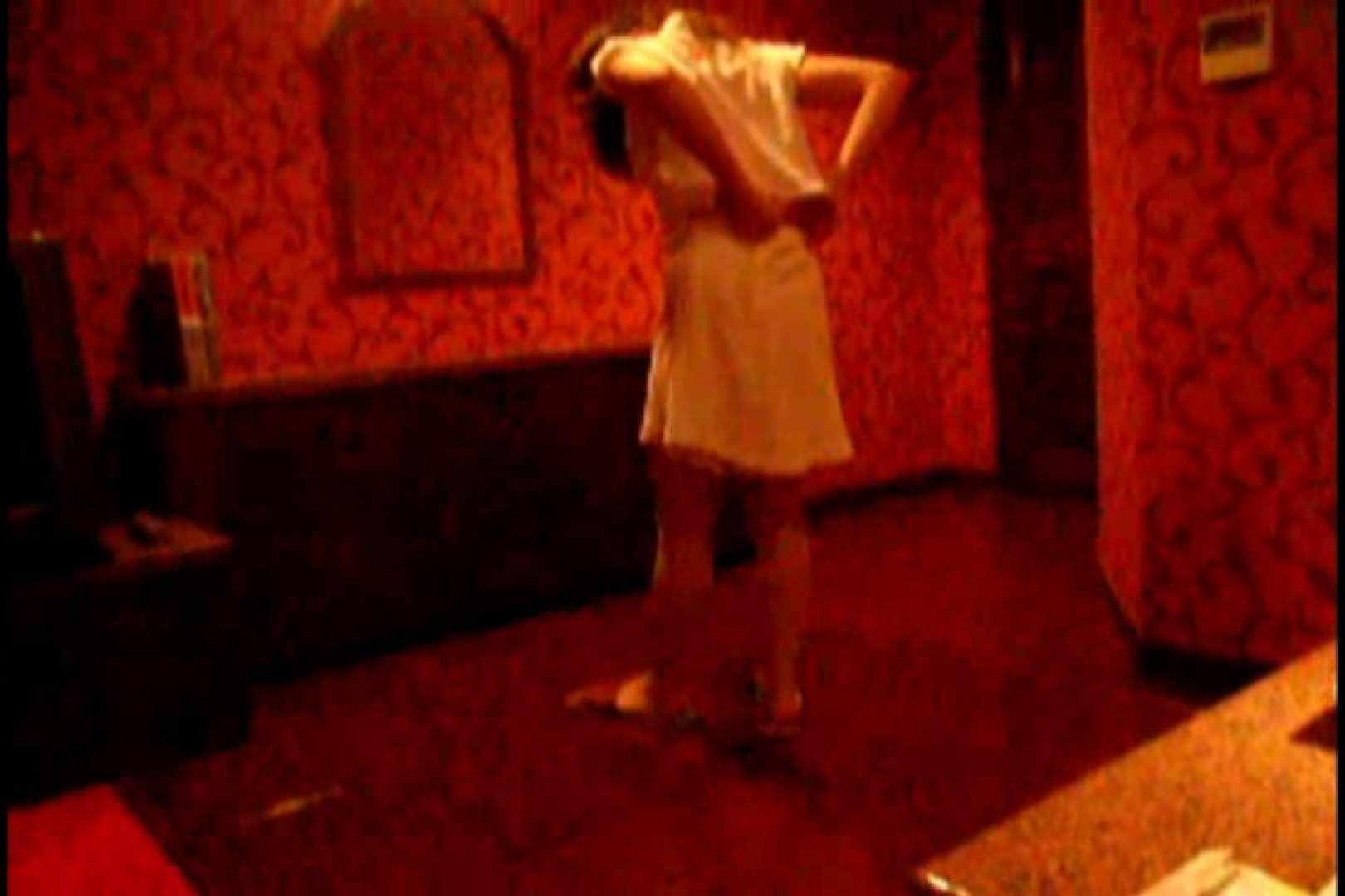 某掲示板に投稿された素人女性たちVOL.9 投稿   ホテル  95連発 21