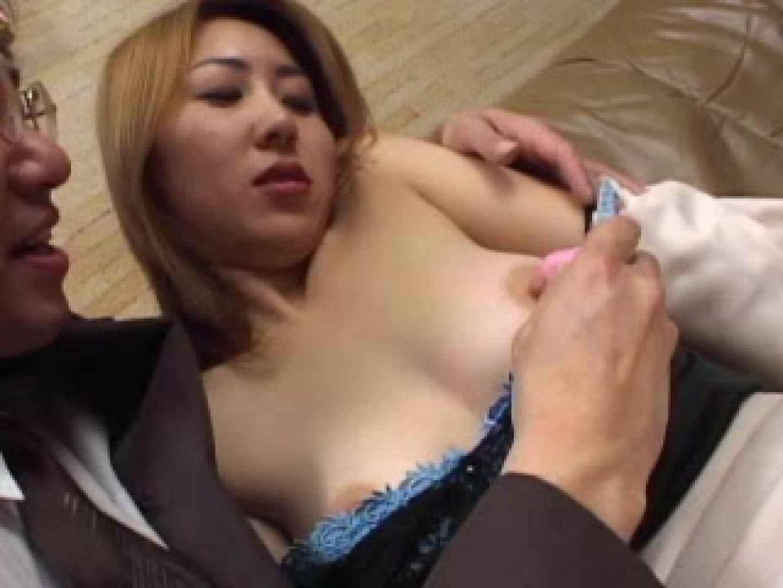 熟女名鑑 Vol.01 田辺由香利 後編 熟女 | OL  82連発 56