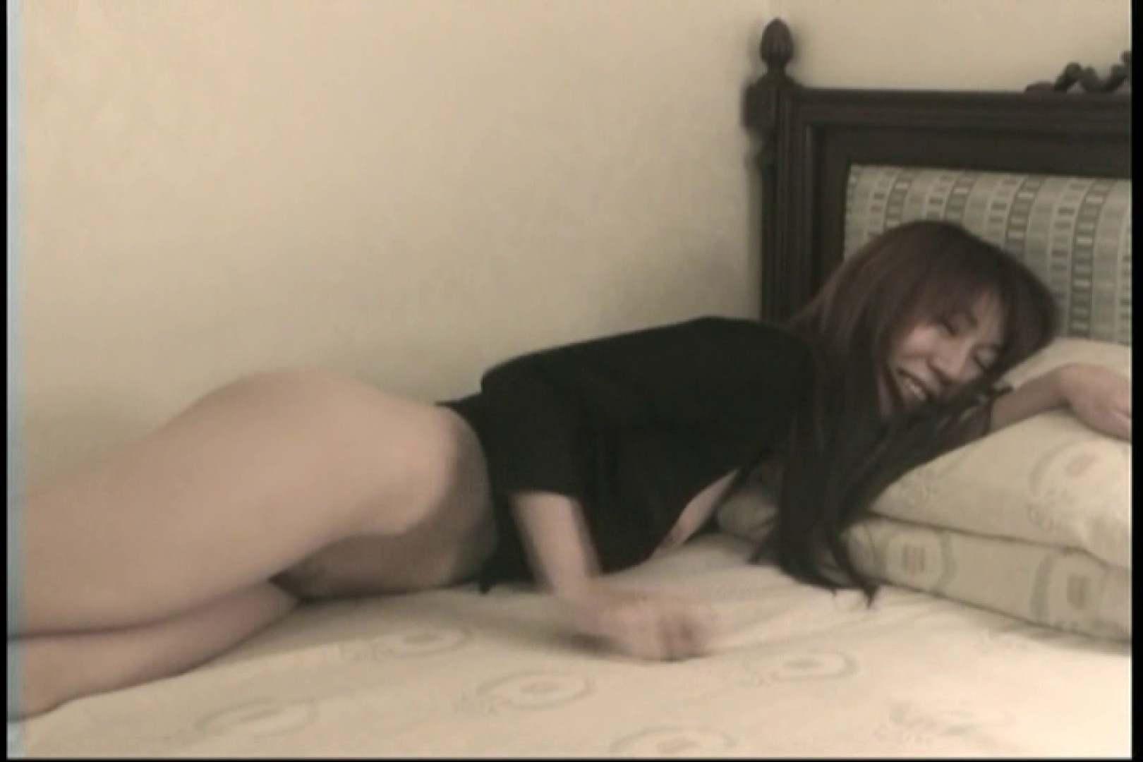 H大好きな清楚系の美ボディお姉さんとホテルでSEX~安西みか~ 電マ | ホテル  48連発 17