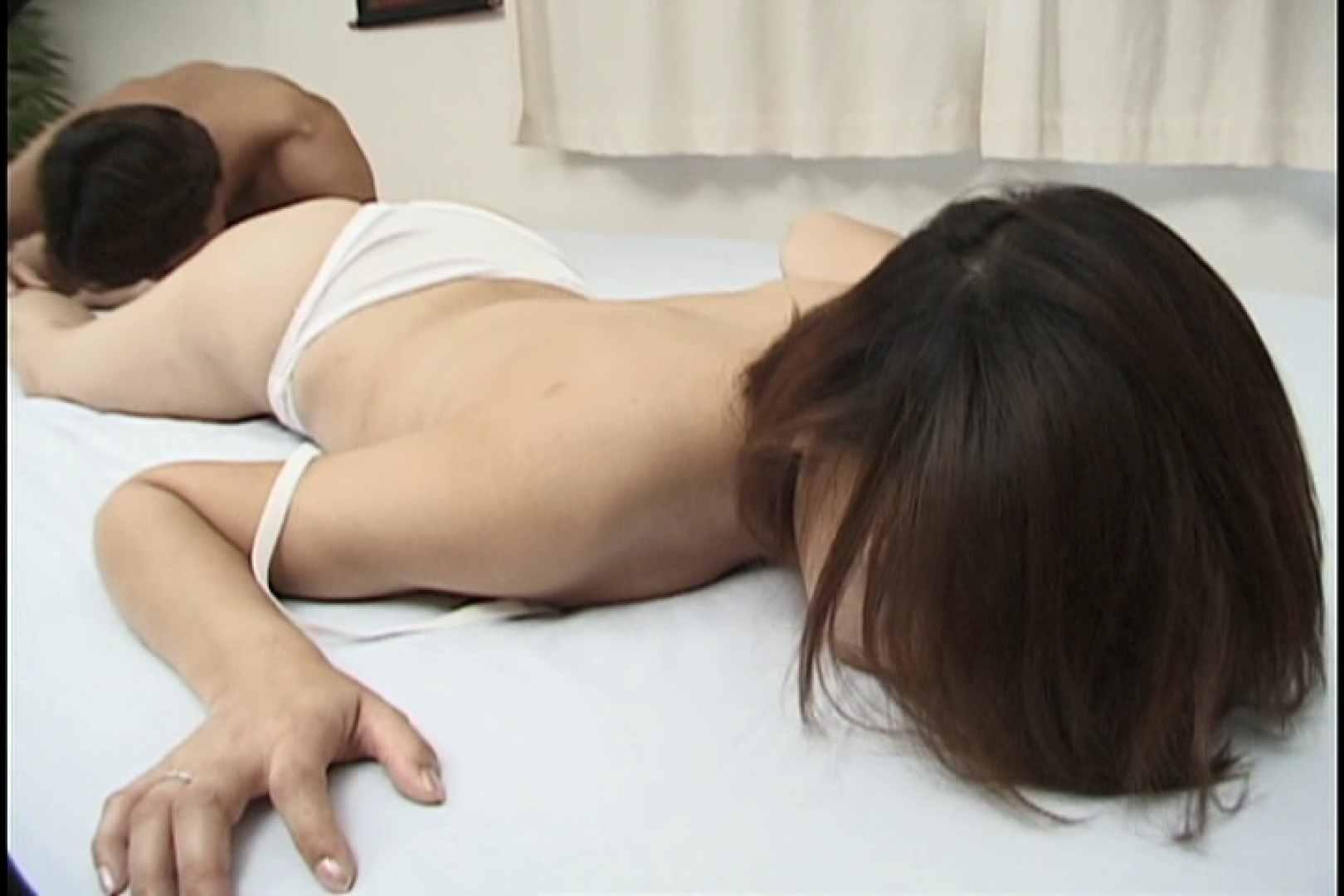 昼間の奥様は欲求不満 ~江口亜紀子~ ロータープレイ   フェラ  102連発 44