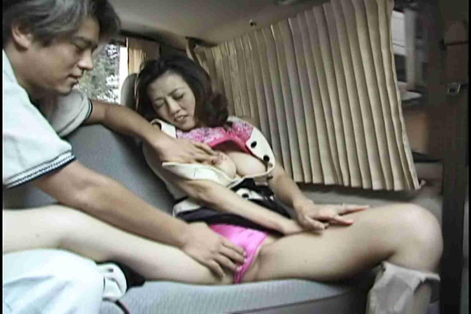 美巨乳Eカップの三十路美人妻と淫乱SEX~島田琴江~ 人妻達のヌード   淫乱  88連発 48