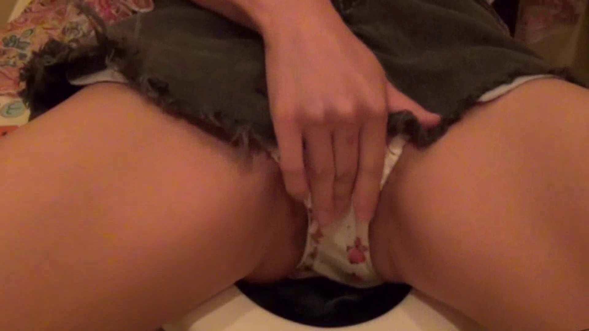 変態オナニー劇場 Vol.32 トイレ中   OL  39連発 12