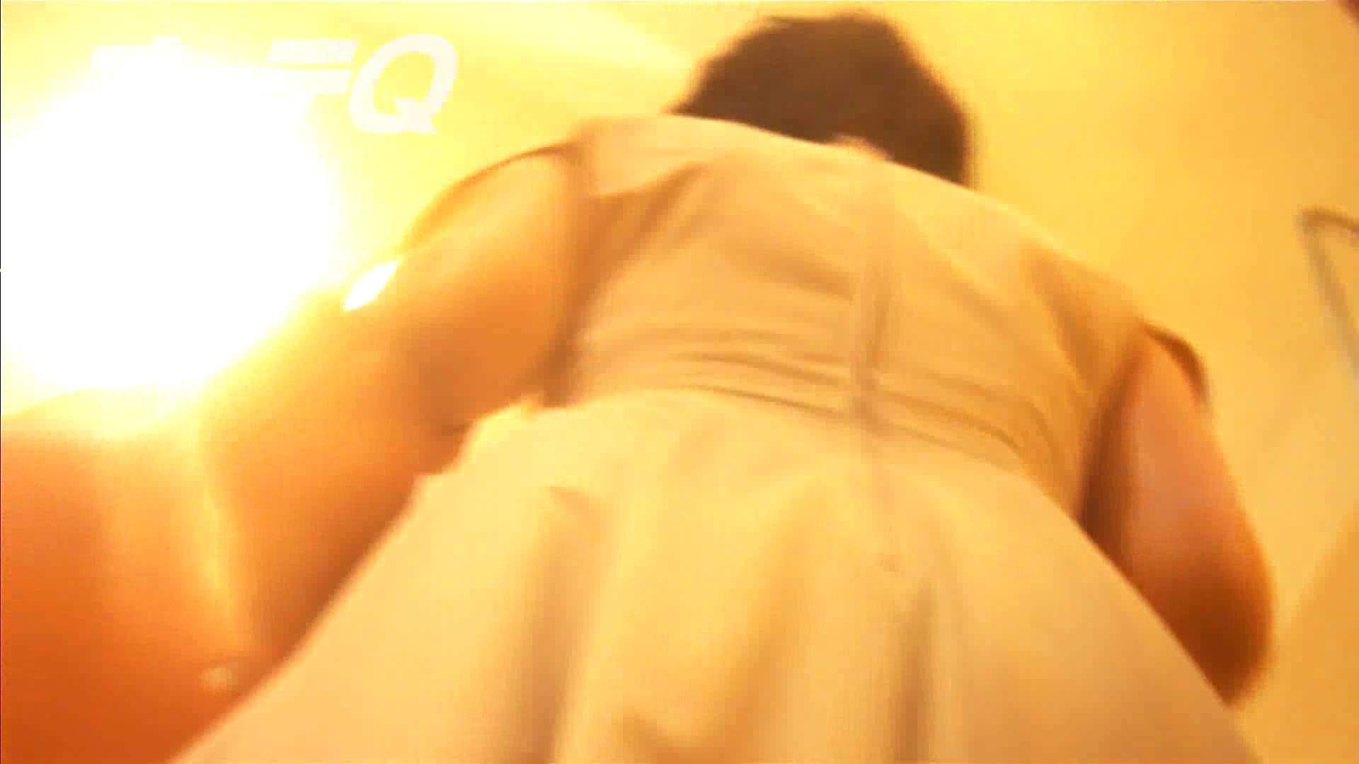 ハイビジョンパンチラ オッテQさんの追跡パンチラデパート編VOL.04 パンツ | ギャル・コレクション  42連発 25