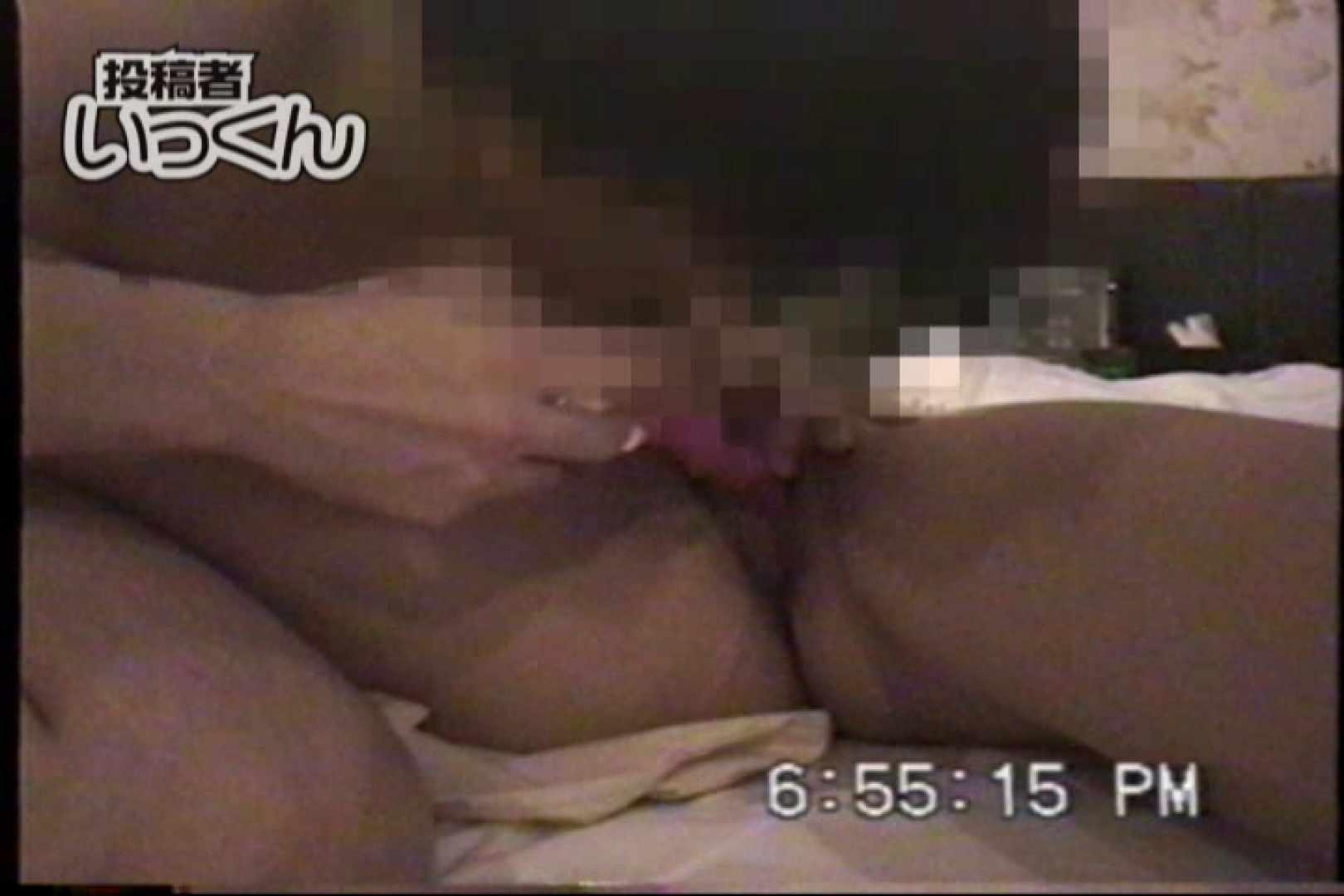 調教師いっくんの 初めてのハメ撮り作品 フェチ   0  61連発 14
